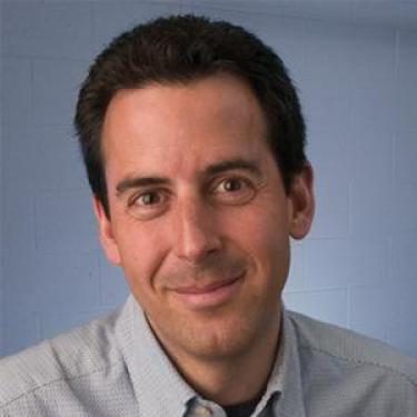 Prof. John Crimaldi