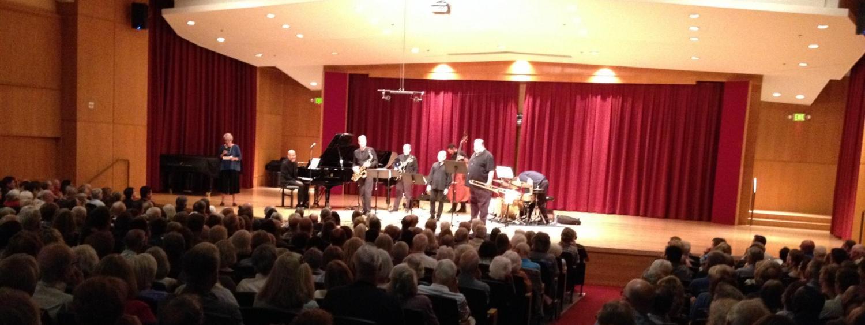 Jazz Faculty