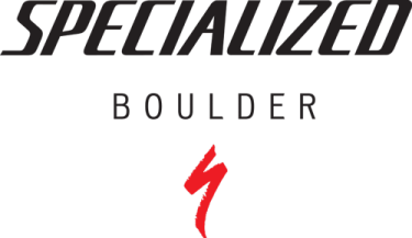 Specialized logo