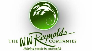 WW Reynolds logo