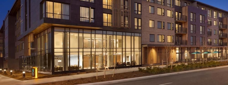 Embassy Suites Boulder