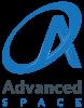 Advanced Space Logo