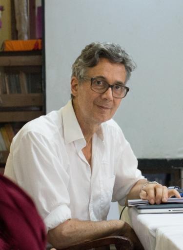 John Canti