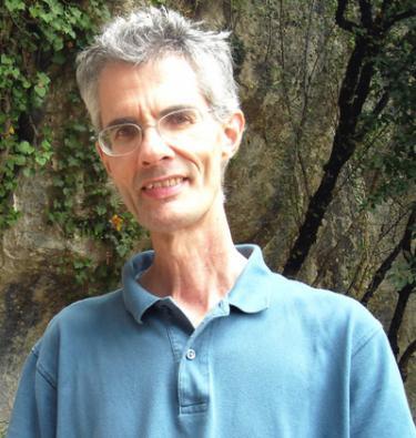 Stephen Gethin
