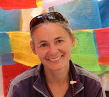 Heidi Nevin