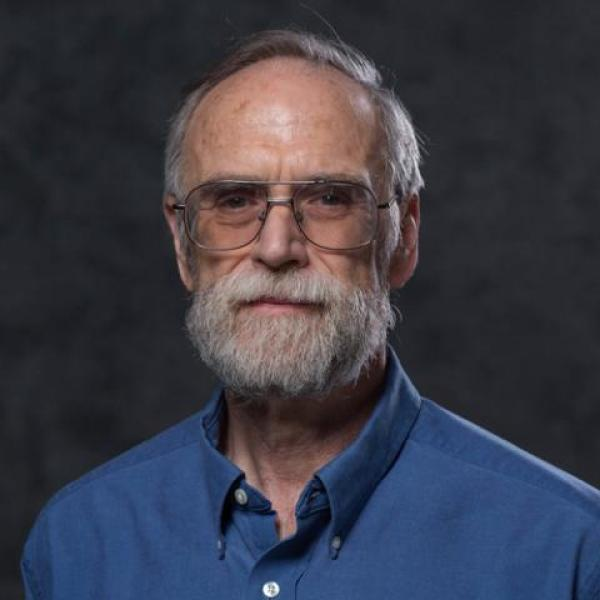 Mark Shephard