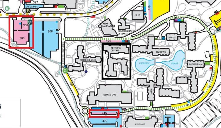 Parking   Fluid Dynamics Software Infrastructure   University of ...
