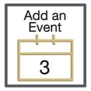 Step 3 Add an event