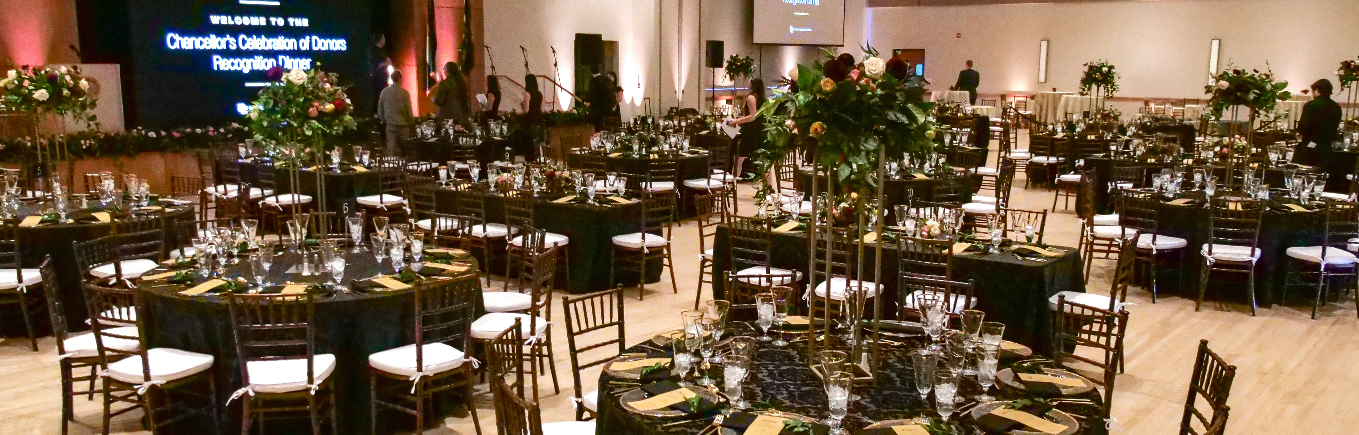 Events Planning Catering University Of Colorado Boulder
