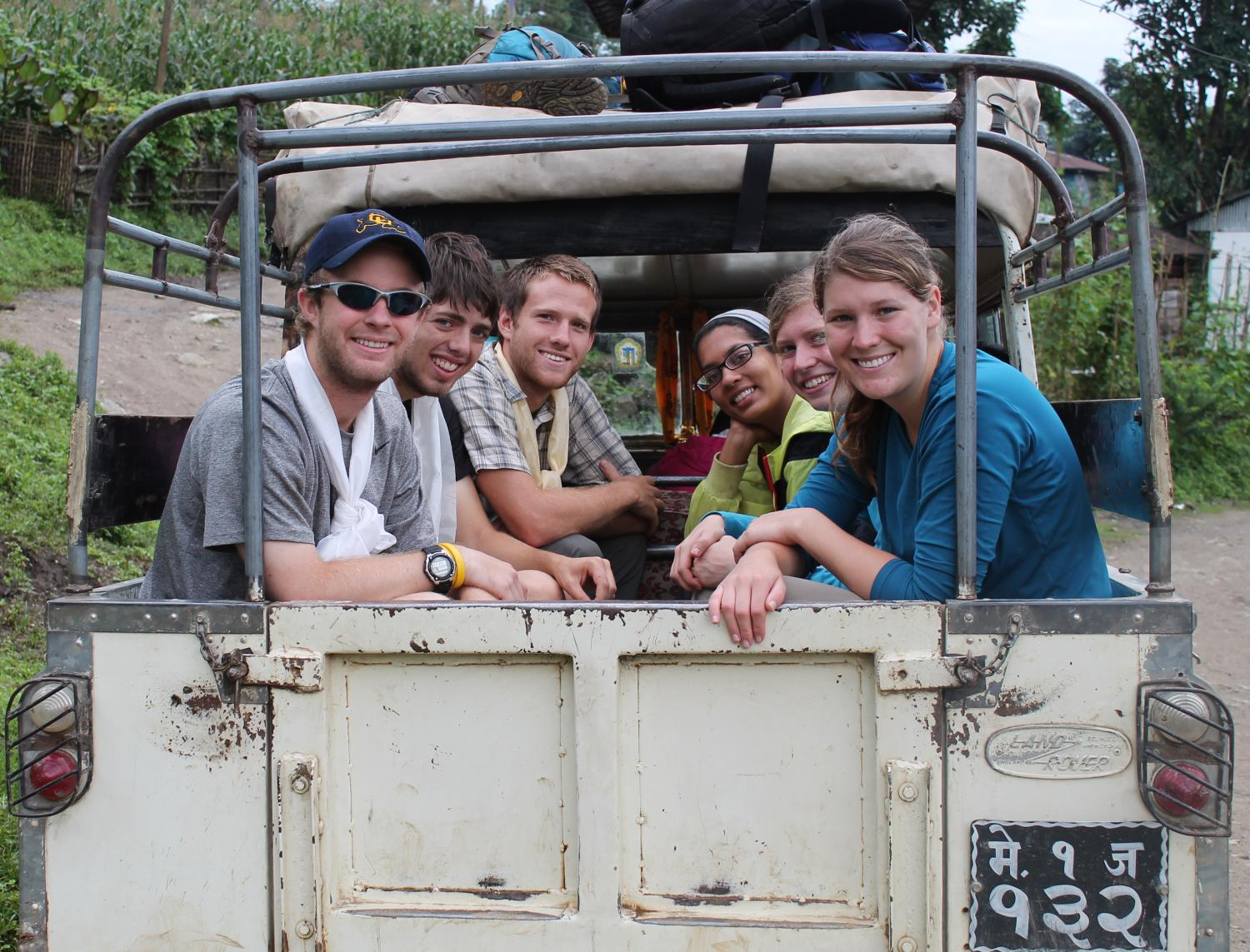 Engineers Without Borders Nepal
