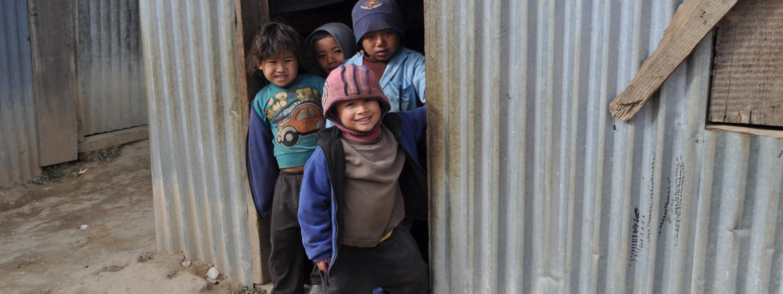 Children of Nepal 2
