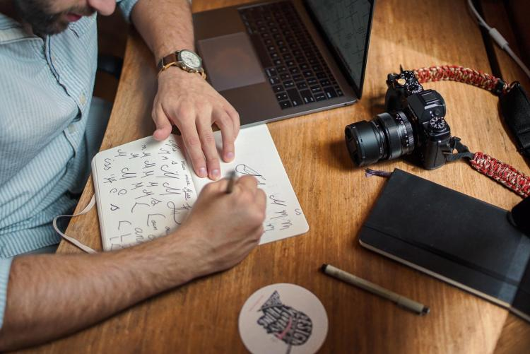 So You Want To Be A Graphic Designer Program In Exploratory Studies University Of Colorado Boulder