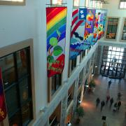 UMC banners