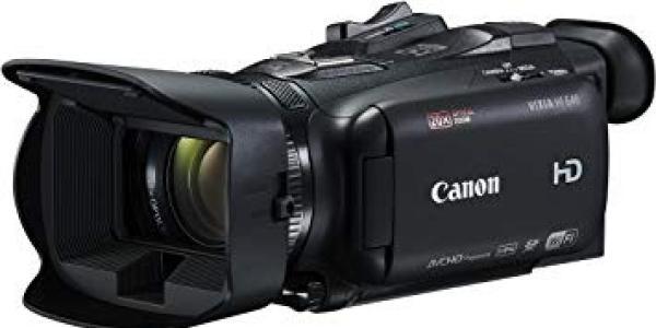 Canon VIXIA HF-G40
