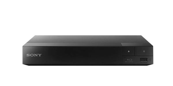 Blu-Ray/DVD Player