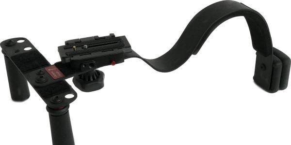CameraRibbon Rig QR Classic Camera Support