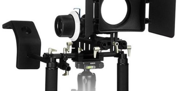 FotodioX WonderRig Elite Shoulder Support Stabilizer