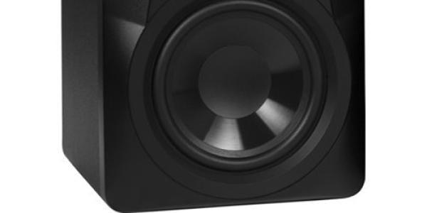 """Mackie MR524 - 5"""" 2-Way Powered Studio Monitor"""