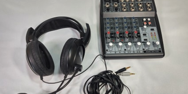 Podcast Kit