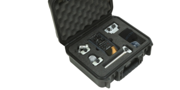 Zoom H5 and H6 Audio Recorder Capsule Kits