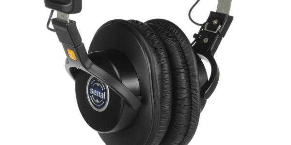 Senal Headphones
