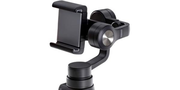 DJI Osmo Mobile Gimbal Stabilizer for Smartphones