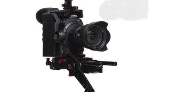 Zacuto Gratical HD Bundle for Canon C300