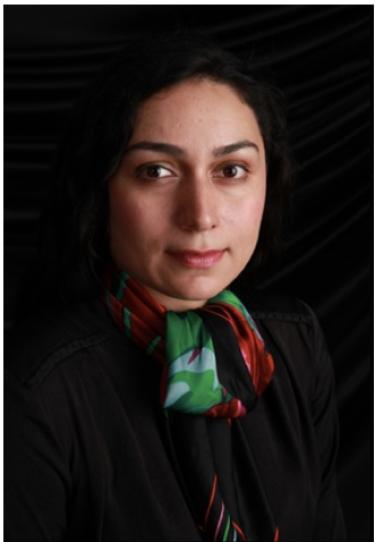 Profile Picture of Azadeh Bolhari