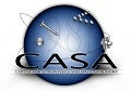 Center for Astrophysics and Space Astronomy logo