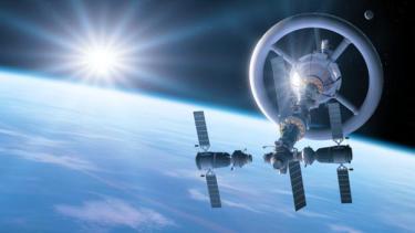 Artificial Gravity concept