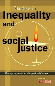 Inequality and Social Justice