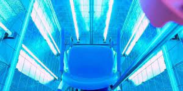 UV enclosure