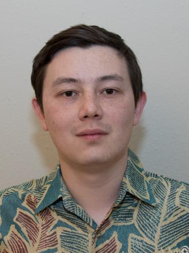 Andrey Pak