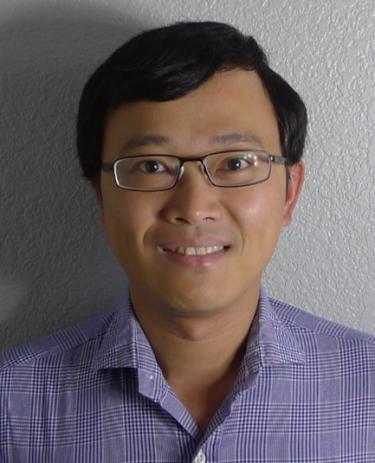 Dr. Shu-Wei Huang