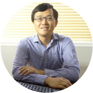 Dr Shu-Wei Huang