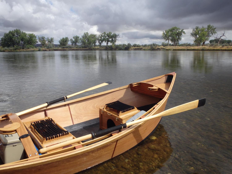 Driftboat