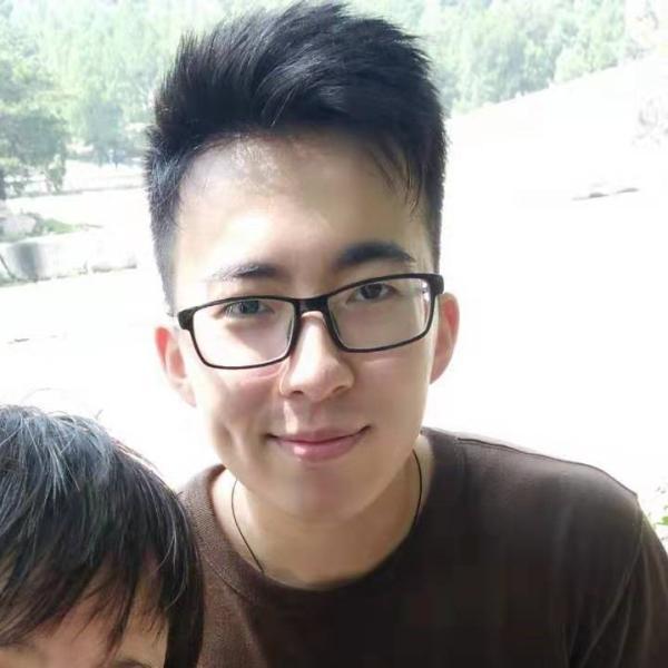 Changda (Darren) Liu