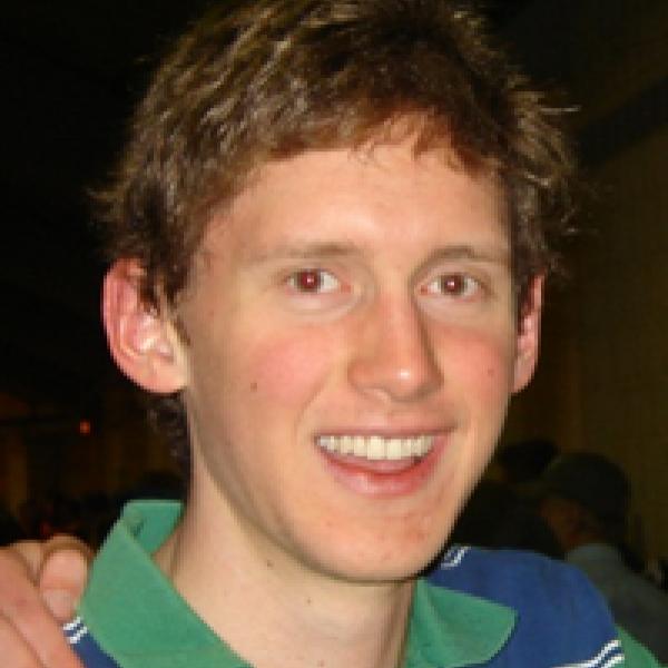 Picture of David Glugla