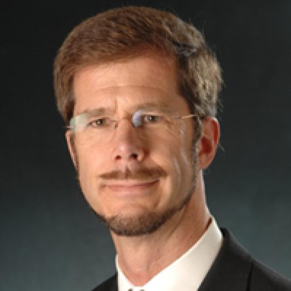 Dr. Robert McLeod