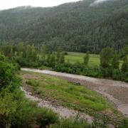 Southwester Colorado river