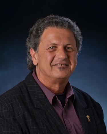 Prof. Scott Summers