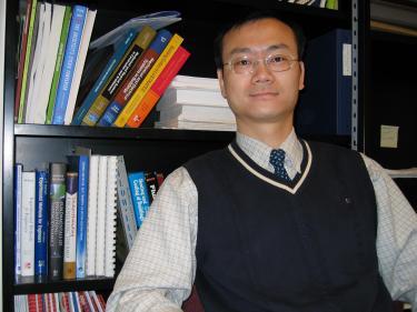 Dr. John Zhai