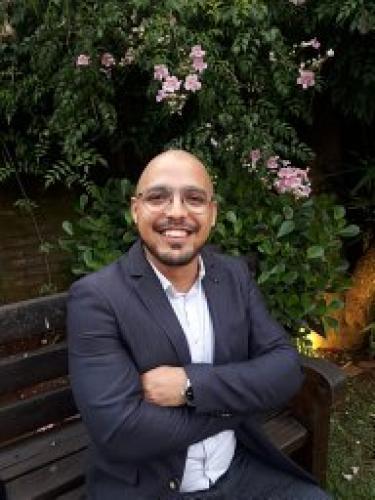 Carlos Mera Acosta