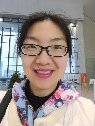 Xiaoli Zhang