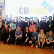 Incuvate group photo