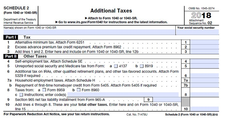 Examples of Tax Documents | Office of Financial Aid | University of  Colorado Boulder