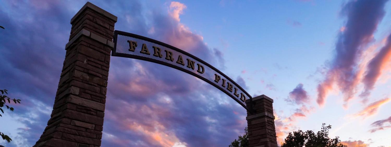 farrand field sign
