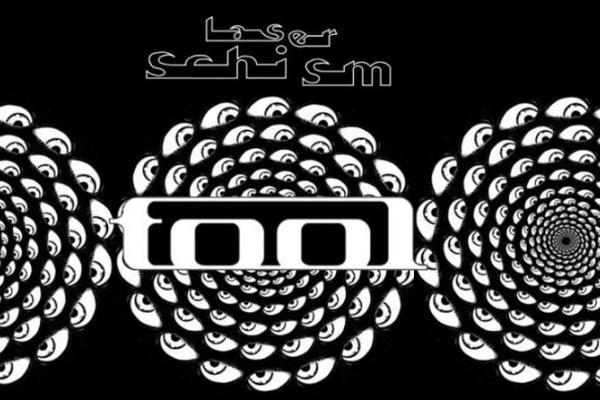 Tool schism album design