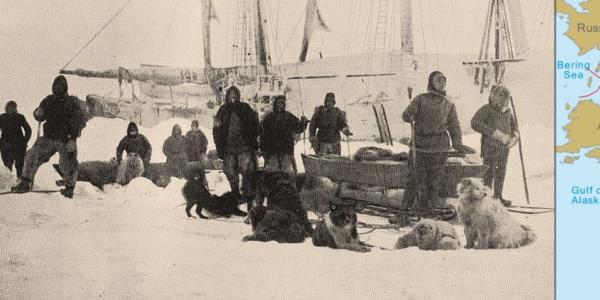 Two Epic Polar Explorers graphic
