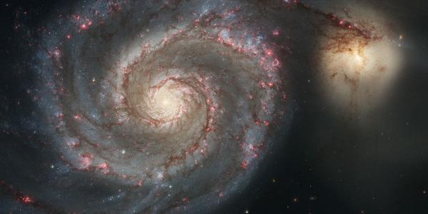 Galaxy M51 Whirlpool